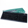 PS/2 Keyboard MD-TECH (KB-666) Black
