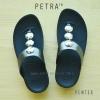 **พร้อมส่ง** FitFlop : PETRA : Pewter : Size US 7 / EU 38