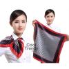 ผ้าพันคอจัตุรัส ผ้าพันคอ uniform รหัส S11 - size 60 x 60 cm