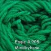 ไหมพรม Eagle กลุ่มใหญ่ สีพื้น รหัสสี 905