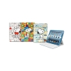 "Case for iPad ""iLuv"" (Snoopy) คละลาย"