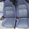 Mirage เบาะMirage เบาะมิราจ ขอบสีเทาแก่ ผ้ากลางลายเพ็ชร เบาะมิตซูบิชิ มิราจ ใส่Ecar หรือ CK2 ได้ เบาะMitsubishi Mirage สวยกิ๊บ เบาะE car E-CAR เบาะอีคาร์ เบาะCK2 มีก้านโยกเบาะสูง,ต่ำได้