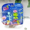 Littlest Pet Shop ชุด Sassiest Turtle With Hats Action Figure(เต่า)