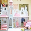 ปราสาทบาร์บี้ชุด เจ้าหญิงซินเดอเรลร่า (Barbie Cinderella Castle )