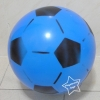 PS-3053 ลูกบอลยาง(สูบลมได้)7-8นิ้ว ลูกละ