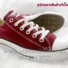 รองเท้าผ้าใบคอนเวิร์ส Converse size 40-44