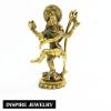 Inspire Jewelry ศิวะ-นารายณ์ ( พระหริหระเทพ) ช่วยเสริมความเป็นสิริมงคล กับตัวเอง และครอบครัว