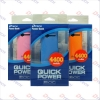 "POWER BANK 4400 mAh ""DTECH"" (คละสี)"