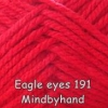 ไหมพรม Eagle eyes สี 191