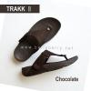 **พร้อมส่ง** FitFlop TRAKK II : Chocolate : Size US 12 / EU 45