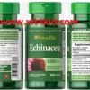 Puritan's Pride Echinecea 400mg 100แคปซูล สมุนไพรตะวันตก เสริมภูมิต้านทานโรคหวัด+ภูมิแพ้ (exp.12/2021) ใช้ได้ผลดี ราคาถูกมาก