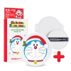 Apieu Air fit Cushion set (Doraemon Holiday) [No. 23]