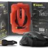 """USB Optical Mouse """"NUBWO"""" (NM-11 RAZE) Gaming"""