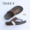 FitFlop TRAKK II : TAN : Size US 11 / EU 44