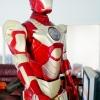 """ไอรอนแมน (Iron man ) มีเสียง 14"""""""