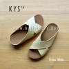 ** NEW ** FitFlop : : K Y S : : Urban White : Size US 7 / EU 38