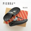 * NEW * FitFlop Pierra : Black : Size US 7 / EU 38
