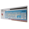 USB Keyboard OKER (KB-188)