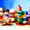 Dragon Ball ชุดผู้เฒ่าเต่า vol.4