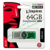 "Flash Drive 64GB ""Kingston"" ( DT101-G2 )"