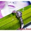 แหวนเพชร พลอย