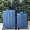 กระเป๋าเดินทางล้อลาก PC หน้าเงา (ส่งฟรีพัสดุ)