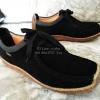 รองเท้าคลาร์ก Clarks Natalie หนังกลับสีดำ size 40-44