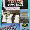 ►The Tutor◄ หนังสือเรียนฟิสิกส์ ม.ปลาย ฟิสิกส์นิวเคลียร์ มีสรุปเนื้อหาสั้นๆ ก่อนตะลุยทำโจทย์แบบฝึกหัด โจทย์มีหลายระดับ ตั้งแต่ขั้นง่ายๆเบสิก,ปานกลาง จนถึงระดับยาก advanced ด้านหลังมีเฉลย หนังสือใหม่เอี่ยม