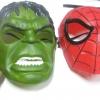 หน้ากากสไปเดอร์แมน (Spiderman Mask )