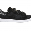 PRE ORDER Adidas Stan Smith Cf Black Snake Pony