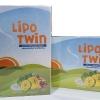 อาหารเสริมลดน้ำหนัก ไลโปทวิน LipoTwin บรรจุ 30 แคปซูล