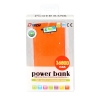 "POWER BANK 16800 mAh ""DTECH"" (คละสี)"