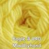 ไหมพรม Eagle กลุ่มใหญ่ สีพื้น รหัสสี 040