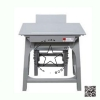 WHS-02-2 โต๊ะเก้าอี้สี่เหลี่ยมผืนผ้า ระดับประถม ( 1 ชุดประกอบด้วย โต๊ะ 1 ตัว เก้าอี้ 1 ตัว)