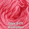 ไหมพรม Eagle กลุ่มใหญ่ สีพื้น รหัสสี 171
