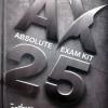 AX 25-Year Absolute Exam Kit ครูพี่แนน