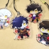 Touken Ranbu : Acrylic Phone Strap by Bee*