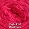 ไหมพรม Eagle กลุ่มใหญ่ สีพื้น รหัสสี 160