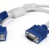 Cable Y-VGA (เกรด A)