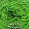 ไหมพรม Eagle กลุ่มใหญ่ สีพื้น รหัสสี 904