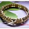 กำไลทอง gold plated 0.5microns