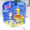 Littlest Pet Shop ชุด Birds With Nest Action Figure