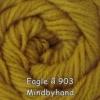 ไหมพรม Eagle กลุ่มใหญ่ สีพื้น รหัสสี 903
