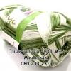 ไหมพรม Bamboo Cotton สีเหลือบ รหัสสี M37