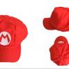 หมวกมาริโอ้ Mario hat