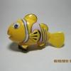 ปลาไขลาน สีเหลือง ตัวเล็ก