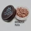 ขนาดเล็ก MMUMANIA Mineral Makeup Super Glow : Bronzer : Maya