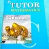 ►The Tutor◄ หนังสือเรียนคณิตศาสตร์ แคลคูลัส มีสรุปสูตรสั้นๆ โจทย์เยอะมาก มีสูตรลัดที่ควรรู้ ด้านหลังมีเฉลย หนังสือใหม่เอี่ยม