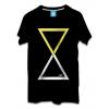 เสื้อผ้าผู้ชาย | เสื้อยืดแฟชั่น เสื้อยืด VERz ลาย X-cross