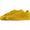 (พรีออเดอร์)Adidas Superstar Eqt Yellow Mono